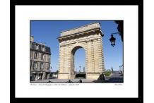 Bordeaux - Porte de Bourgogne